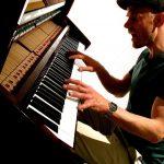 SØREN BAUN / Pianist